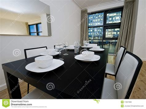 dining table setup dining table setup stock photo image of indoor china