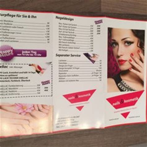 zeil nagelstudio l a nails nail salons zeil 106 innenstadt frankfurt