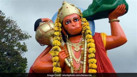 hanuman jayanti 2017 why it hanuman jayanti 2017 why it is celebrated muhurat