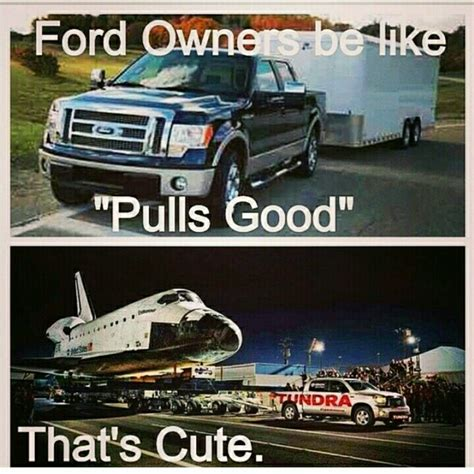 Ute Memes - ford toyota tundra truck truck memes car memes