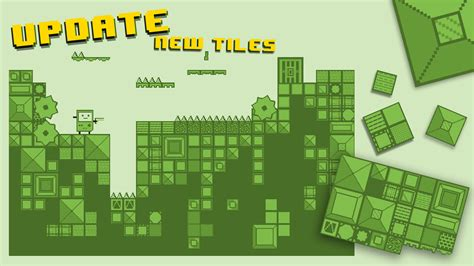 retro platformer pack by crateboy gamemaker marketplace