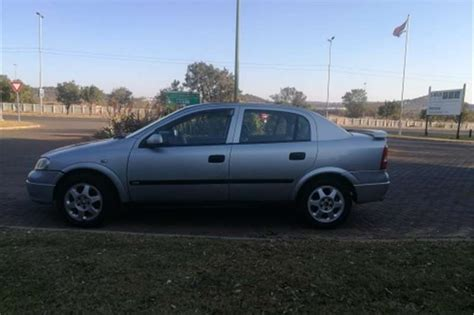 opel astra 2001 2001 opel astra 2 0 cdx cars for sale in gauteng