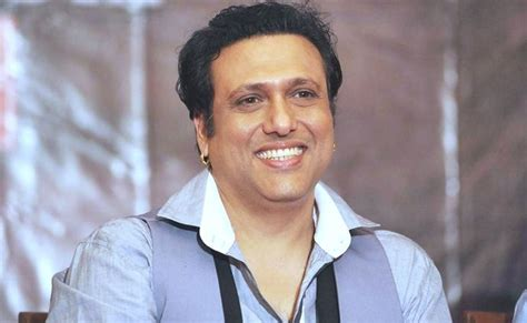 actor govinda information find what is the biography of govinda actor get