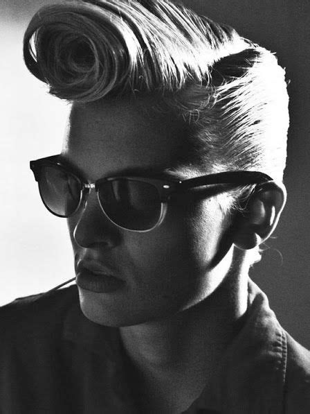 pictures of ethnic futuristic haircut for men 194 best rockers and rock and roll images on pinterest