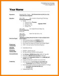 how to write a resume cv 7 how to write a cv sample daily task tracker help me write physics curriculum vitae