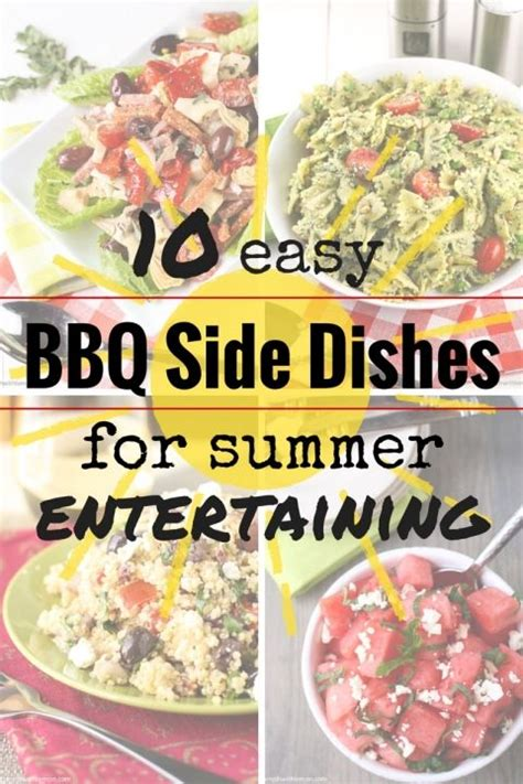 backyard bbq side dishes 338 best images about party food ideas on pinterest
