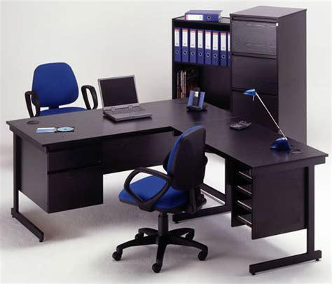 Black Office Desk Furniture Black Office Desk Furniture