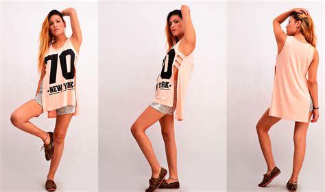 moda gamarra 2015 vestidos de moda gamarra