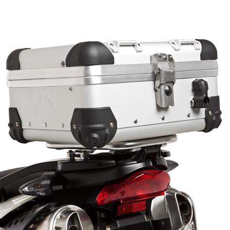 bmw g650gs sertao accessories zega pro topcase system bmw g650gs sertao f650gs