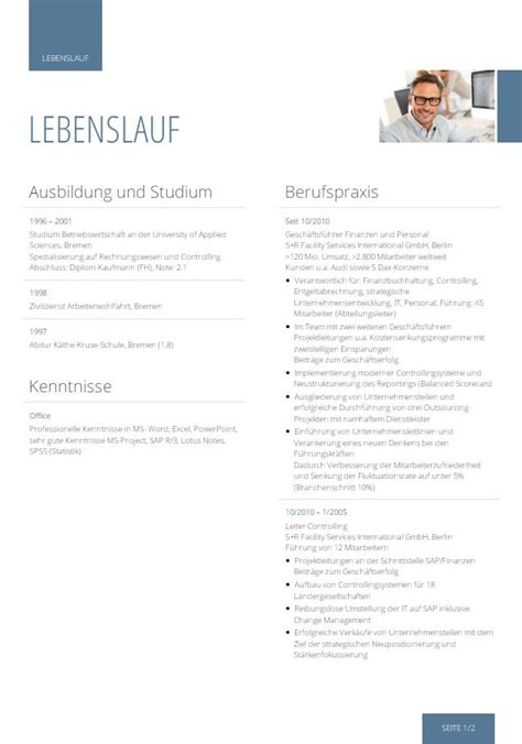 Lebenslauf Muster Mann Zukunft Der Bewerbung Teil 3 Lebenslauf Per Mausklick Svenja Hoferts Kolumnen Zu Karriere