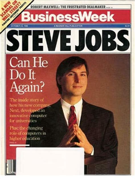 magazine cover design jobs kuo design steve jobs on magazine covers