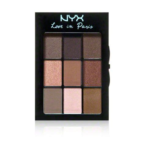 nyx professional makeup in 05 parisian chic