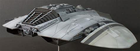 cylon raider model moebius models 0941 1 32 cylon raider battlestar galactica