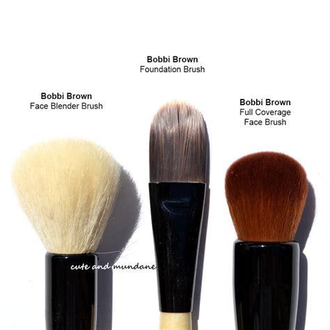 Brown Blender Brush and mundane may 2015