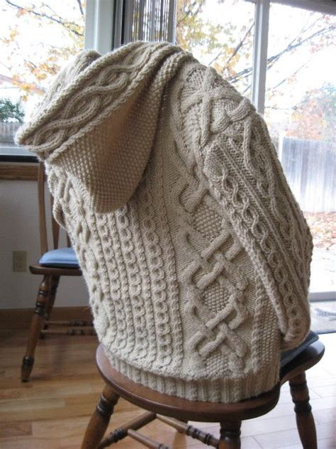 free aran cable knitting patterns 25 best ideas about aran knitting patterns on