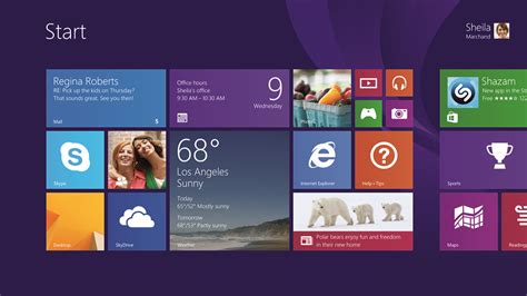 Microsoft Windows 8 1 windows 8 1 update now available