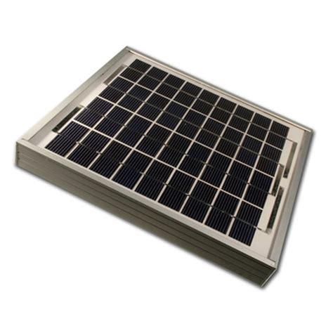 Solar Surya 12volt 5watt bsp by ameresco 5 watt solar panel bsp 5 12