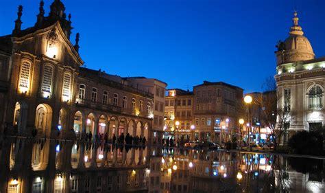 gua turstico de las ciudades de portugal lugares de braga travelgu 237 a portugal