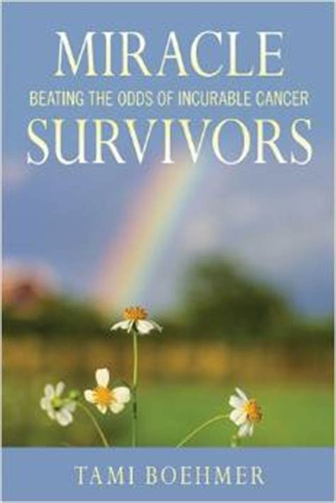 author tami boehmer has second book on surviving cancer