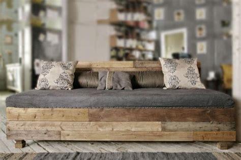 industrial couch custom reclaimed barn wood modern industrial sofa