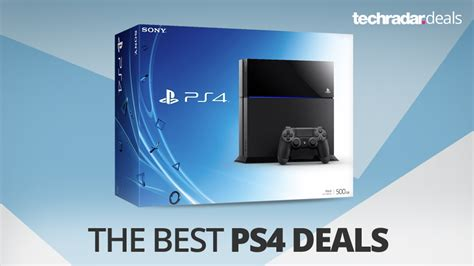 best ps4 the best cheap ps4 deals in october 2016 techradar