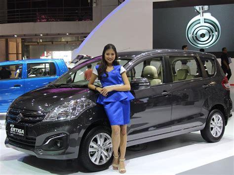 Sparepart Suzuki Ertiga suzuki ertiga incar pasar avanza di afrika selatan dan