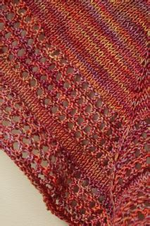 Heaven Lights Shawl ravelry cisela s light and up to heaven