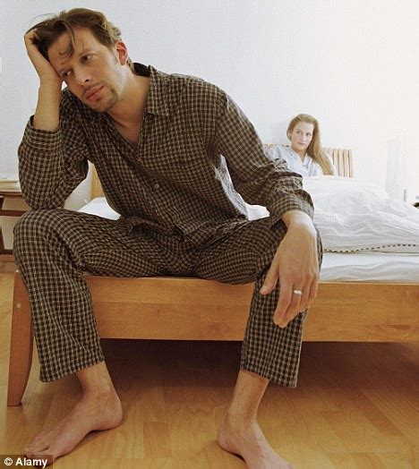 your partner is more likely to if they worry about