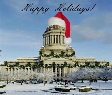 washington state house washington state house democrats 187 happy holidays