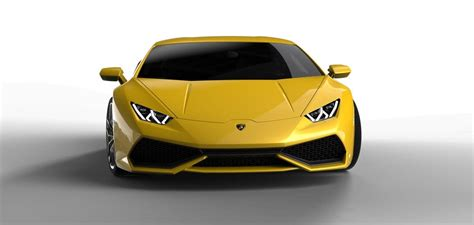 Lamborghini Huracan Price List by Lamborghini Hurac 225 N European Price List Revealed Autofluence