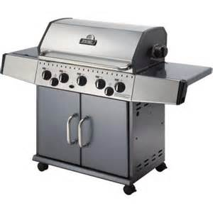 home depot gas grill broil mate 5 burner stainless steel gas grill