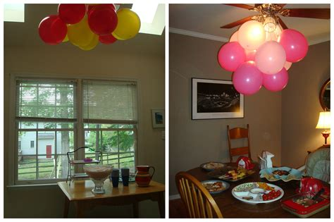 simple birthday decoration at home home design heavenly simple bday decorations in home