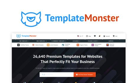 template monster coupon code 20 off discount 2018