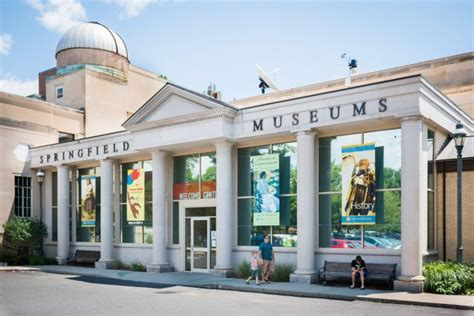 about springfield museums
