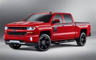 2017 chevy silverado ss specs performance price new
