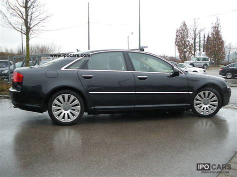 automobile air conditioning service 2004 audi a8 electronic throttle control 2004 audi a8 4 2 keyless go shd navi xenon pdc leather tv car photo and specs