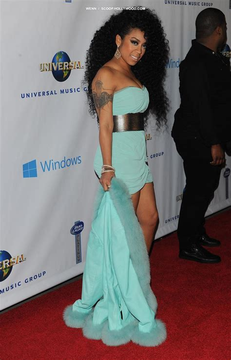 who is keisha cole about to marry bow wow silences keyshia cole dating rumours