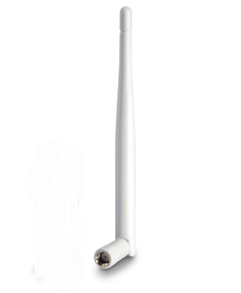antenne wifi pour pc bureau antenne omni pour pc 5 dbi blanche magasin antenne wifi
