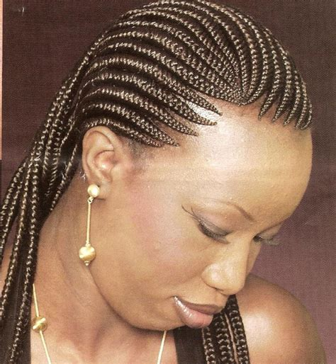Pictures Of Braided Hairstyles by Best Braids Hairstyle You Can Try Now Fave