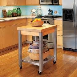diy kitchen island cart diy movable cart all about kitchen islands this old house