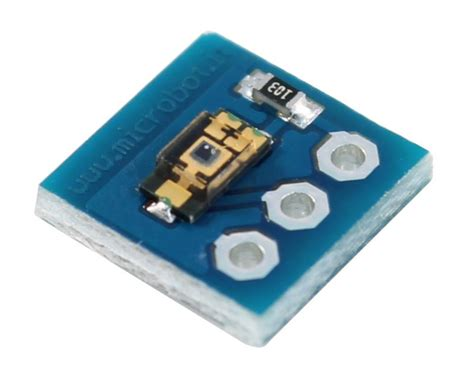 Ambient Light Sensor ambient light sensor temt6000