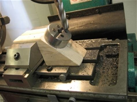 machinist bench block a quick and easy fixture for machining a bench block home shop machinist