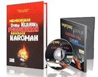 Gelang Tasbih Maghrobi maramis s unduh islami februari 2009