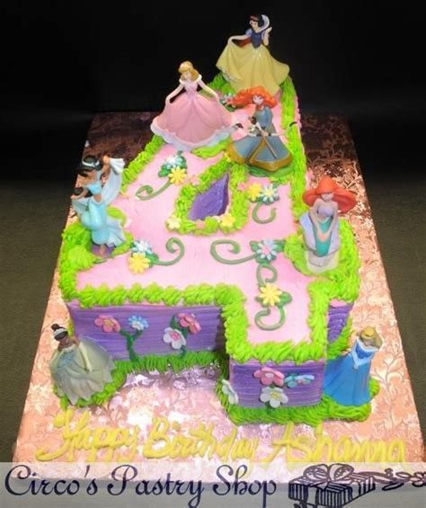25 best ideas about number 4 cake on pinterest birthday cakes girls kids 1 birthday cakes