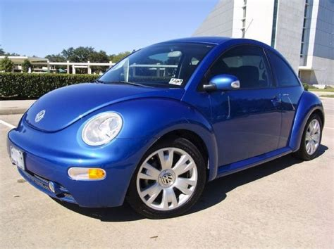 blue volkswagen beetle for ravenna blue 2003 volkswagen beetle vw beetle love