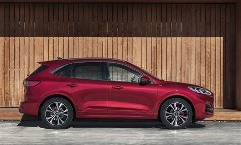 Ford Kuga 2020 Review by Nuevo Ford Kuga 2020 2021 2022 Opiniones Prueba
