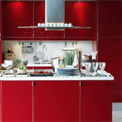 Ikea Red Kitchen Cabinets ikea red kitchen we are planning on using these cabinets in our