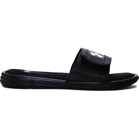 armour s ua ignite v slide sandals ebay