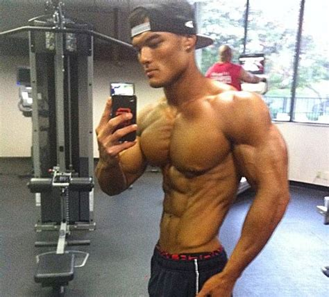 npc physique champion jeremy buendia talks with