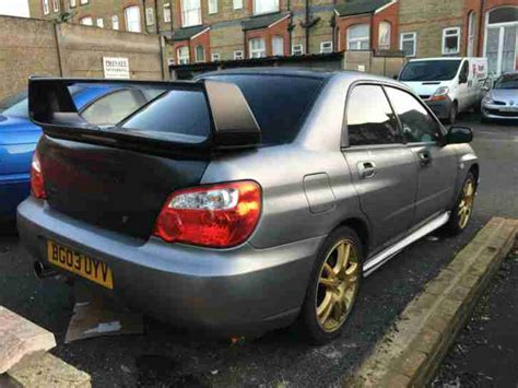 subaru wrx turbo location subaru 2003 impreza blob eye wrx turbo sti replica lots